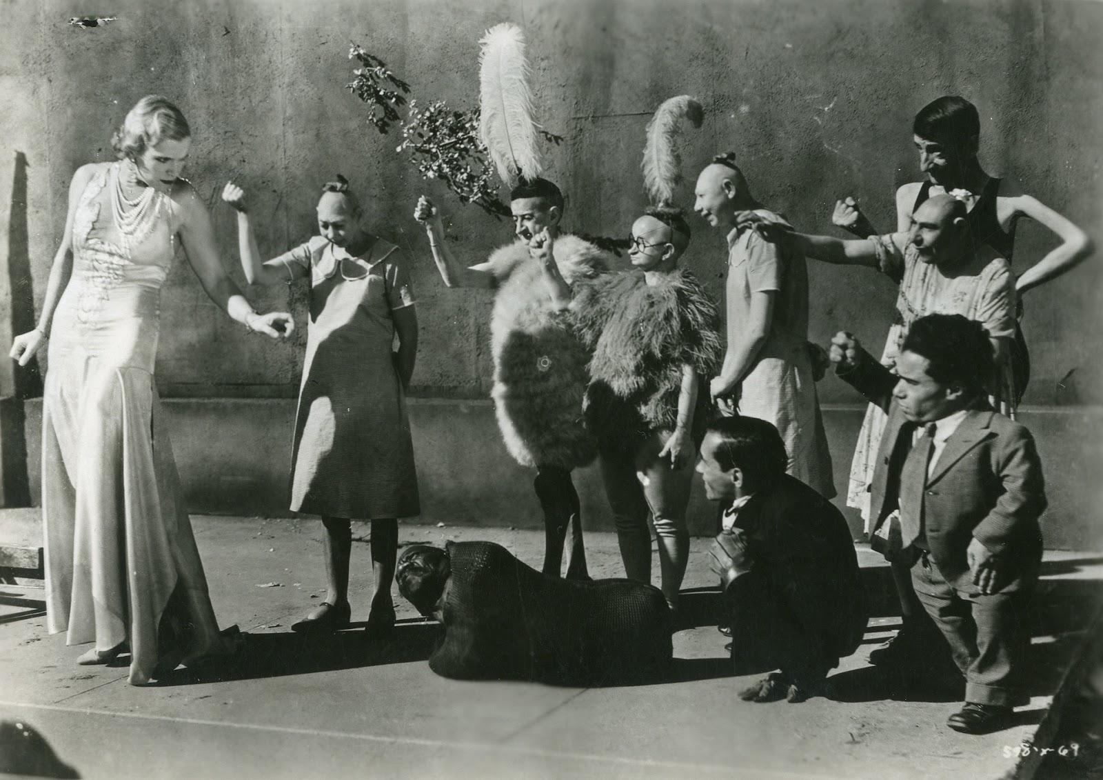 7. Monstros (1932)