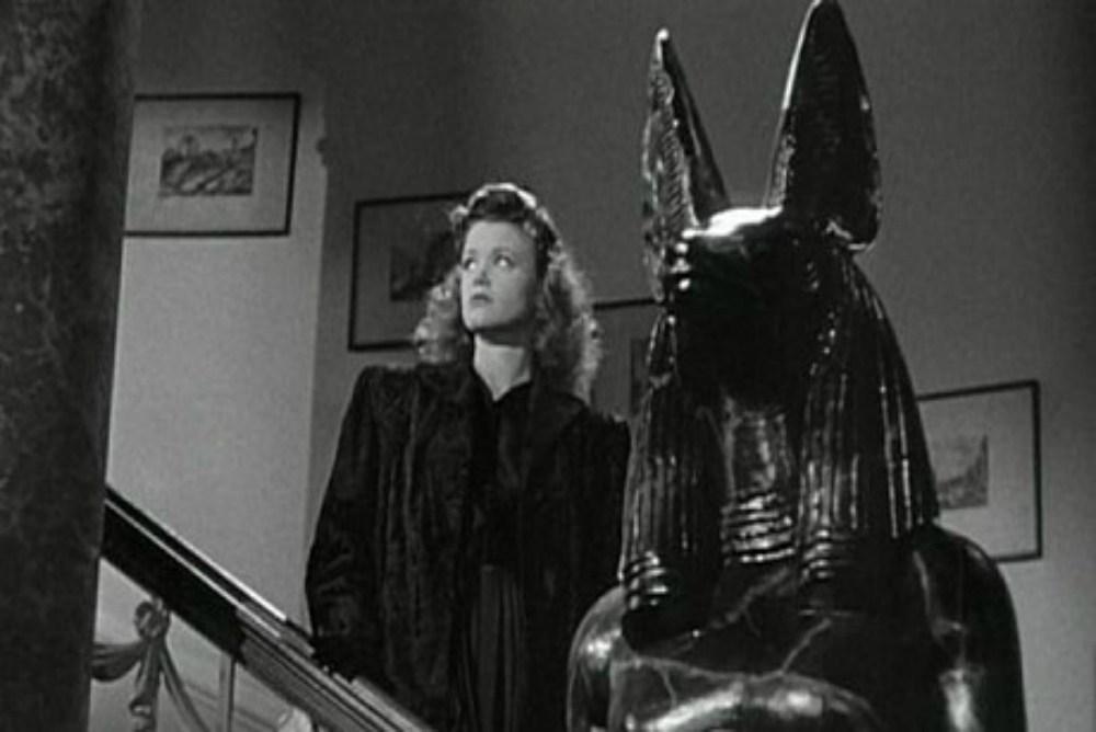 10. Sangue de Pantera (1942)