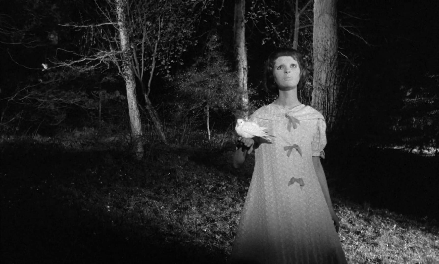 12. Os Olhos Sem Rosto (1960)