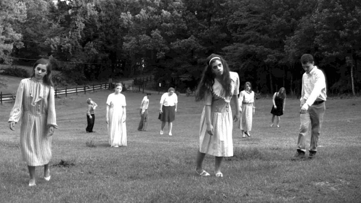 17. A Noite dos Mortos-Vivos (1968)