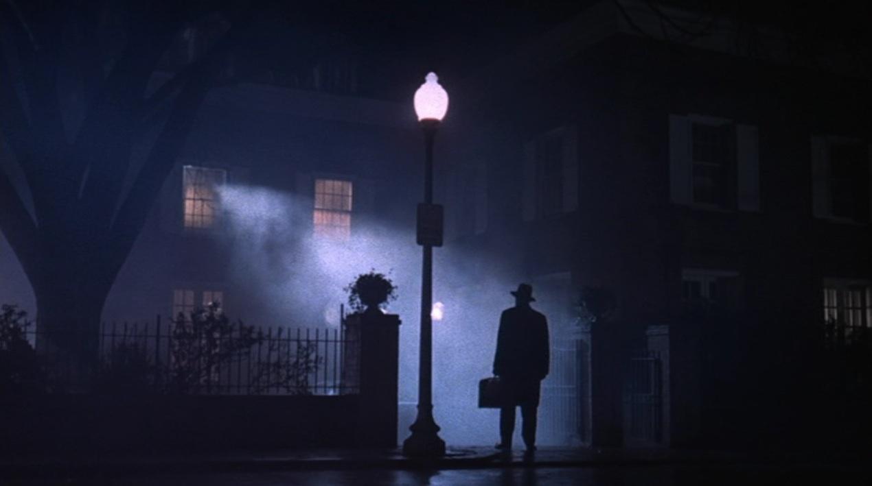 18. O Exorcista (1973)