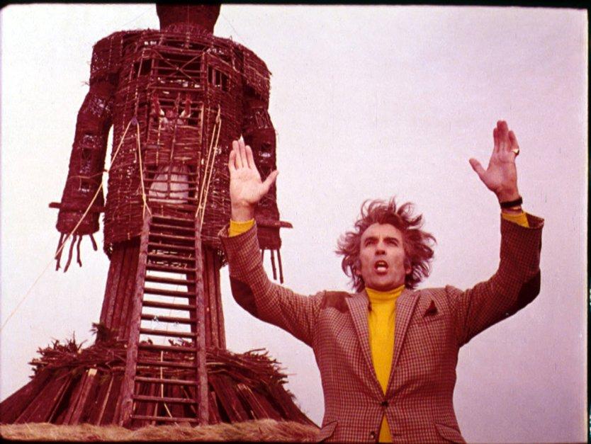 21. O Homem de Palha (The Wicker Man, 1973)