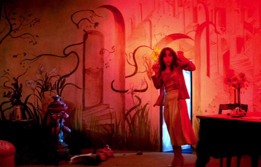 25. Suspiria (1977)