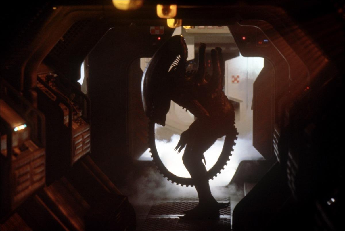 28. Alien, O Oitavo Passageiro (1979)
