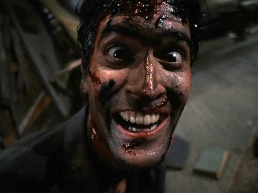 31. Uma Noite Alucinante: A Morte do Demônio (1981)