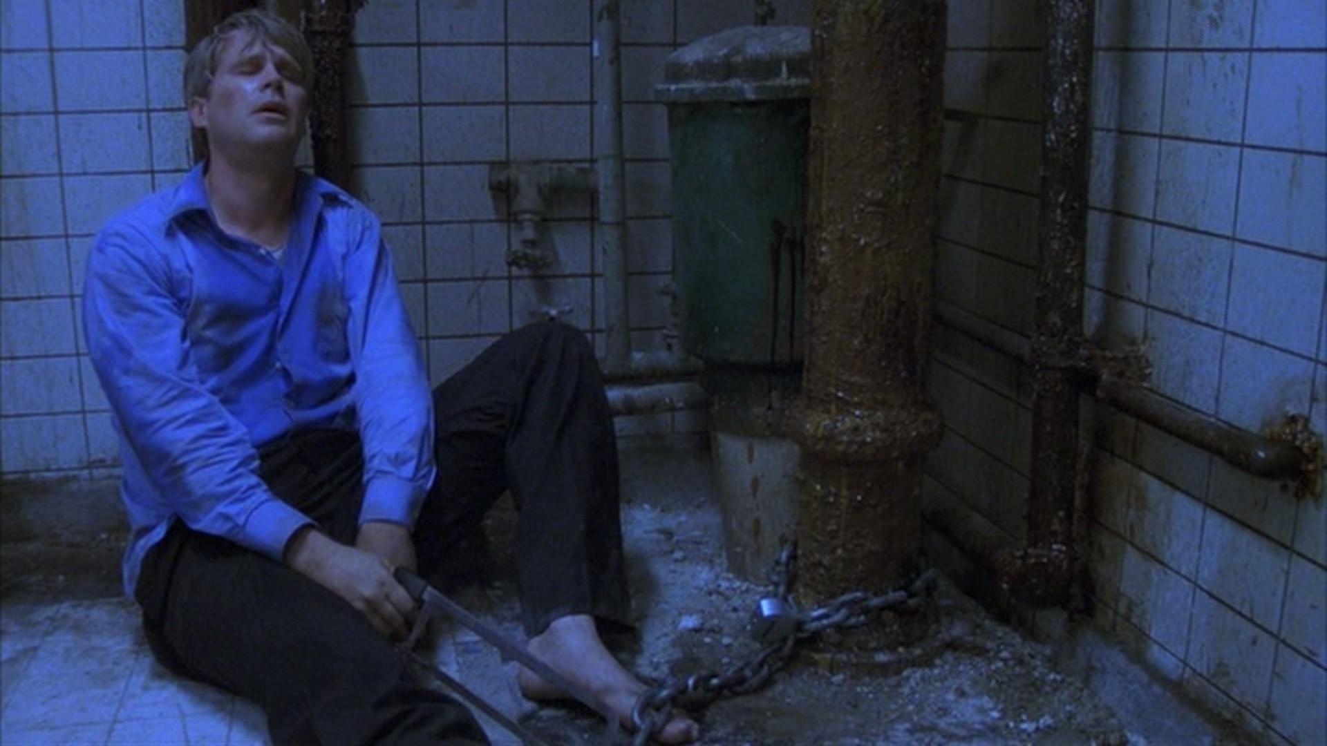 43. Jogos Mortais (2004)