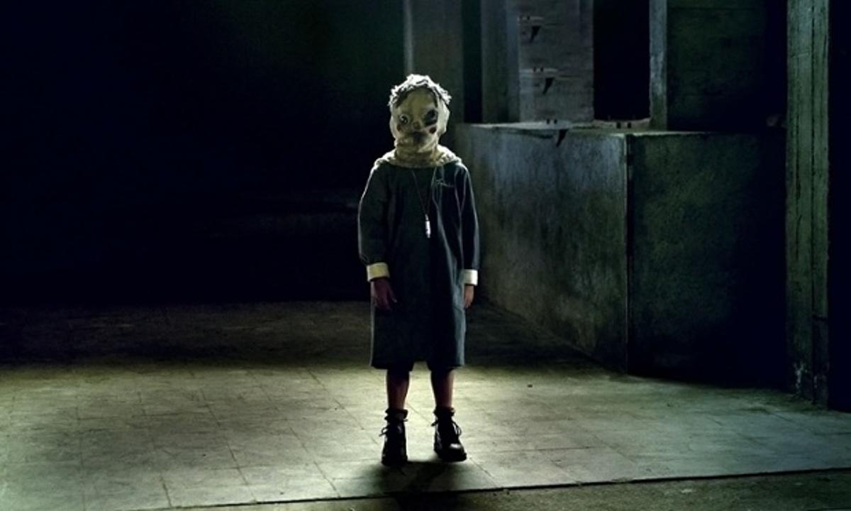 44. O Orfanato (2007)