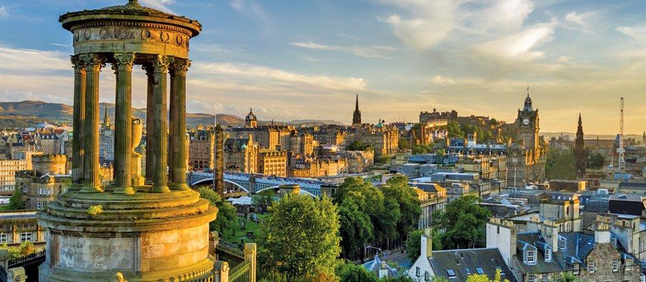 Escócia - Reino Unido