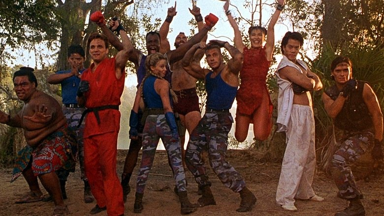PIORES - Street Fighter – A Última Batalha (1994)