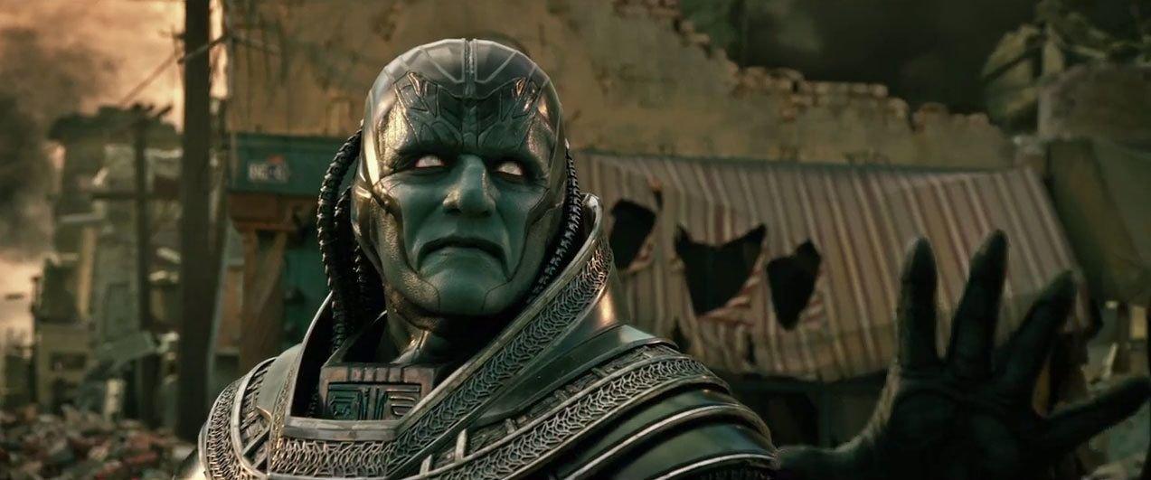 """Cinema: Crítica: com vilão caricato e personagens mal explorados, """"X-Men: Apocalipse"""" perde pontos na corrida dos super-heróis"""