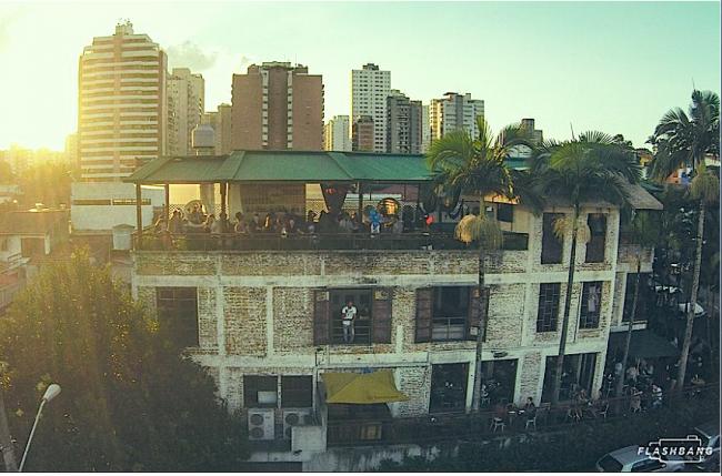 10 bares em SP ideais para conhecer paulistanos solteiros