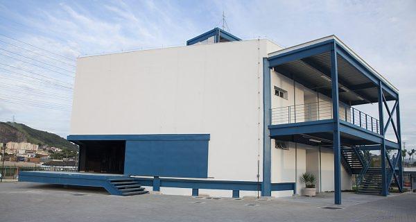 Arena Carioca Fernando Torres