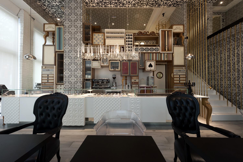 Restaurantes: Gelato Boutique - Jardins