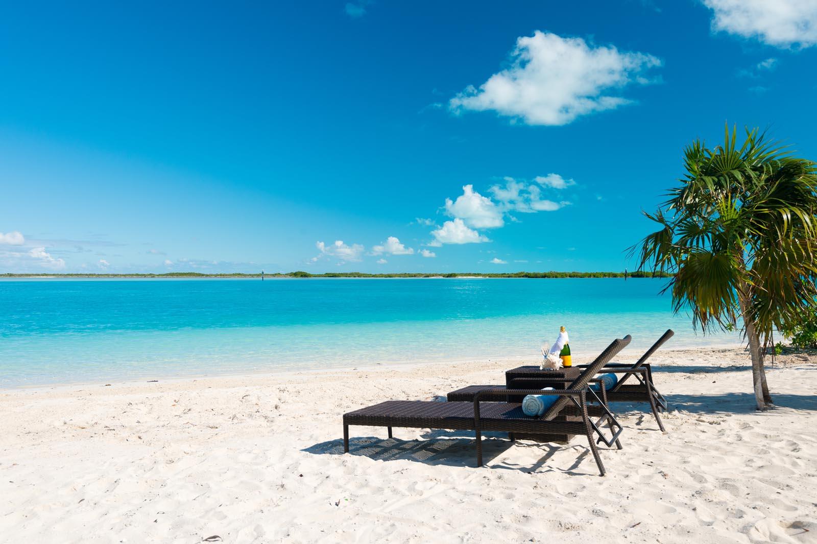 Providenciales - Turks e Caicos
