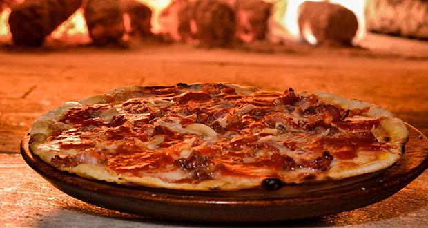 Cristal Pizza Bar