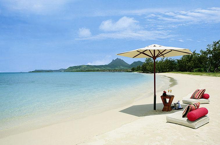 Ilhas Mauricio, Maurício