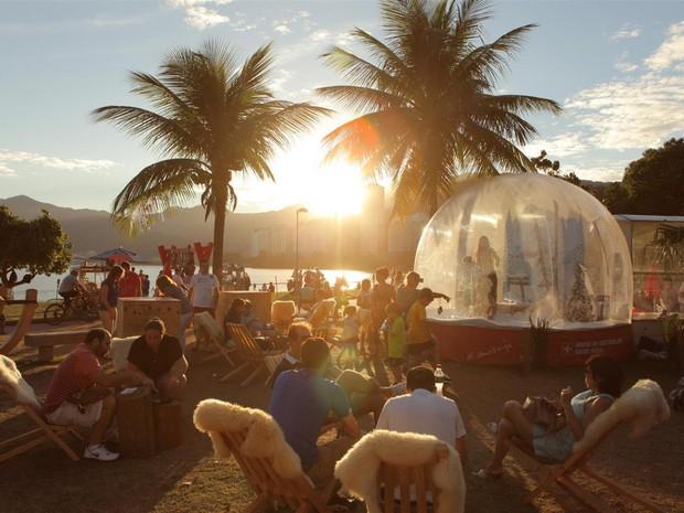 Festas e shows agitam o Rio de Janeiro durante as Olimpíadas 2016; confira programação
