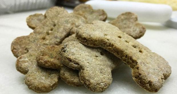 Cookies para Cachorro