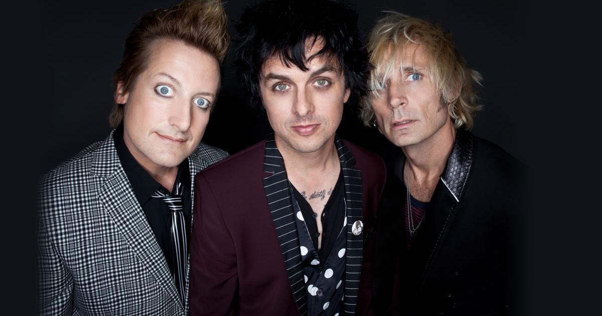 """Música: Eles voltaram! Escute """"Bang Bang"""", nova música do Green Day"""