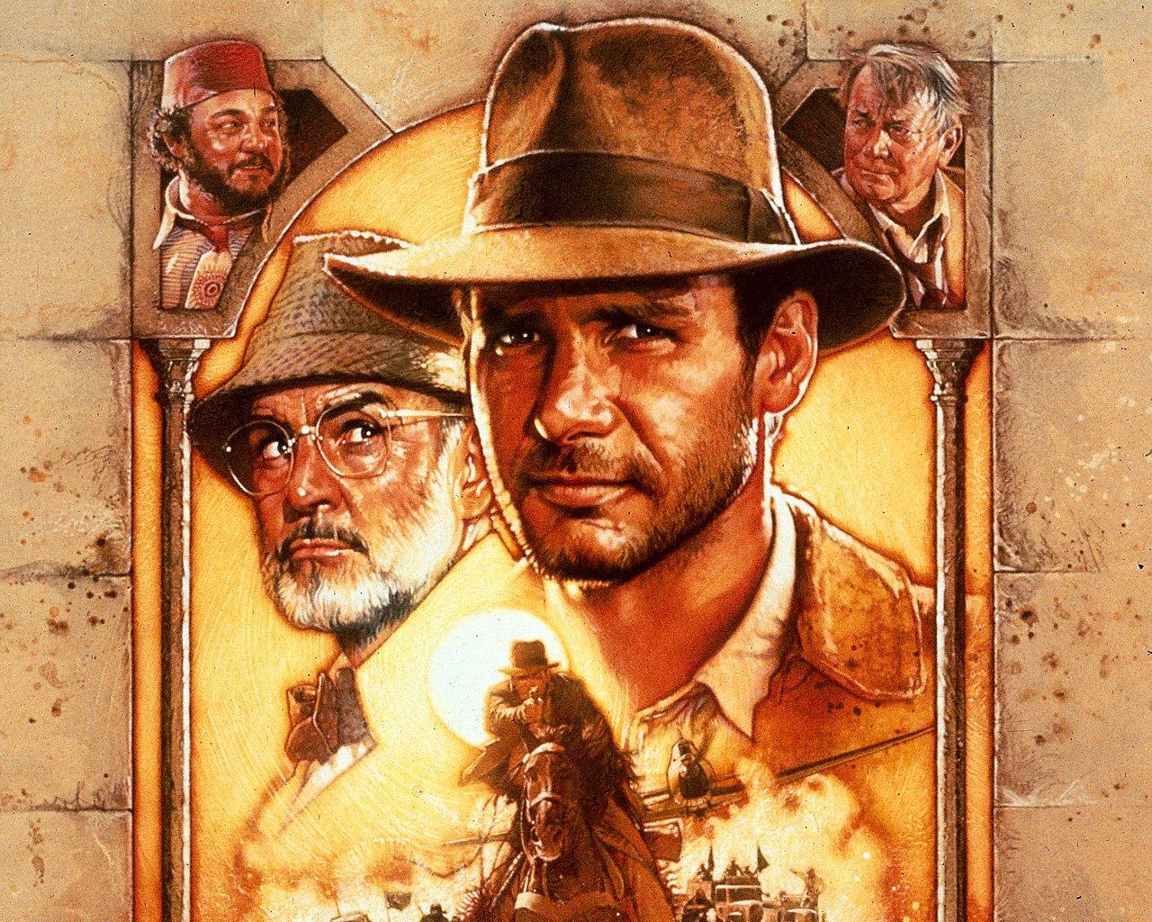 """Na Cidade: """"Indiana Jones e a Última Cruzada"""" tem sessão ao ar livre no Dia dos Pais"""