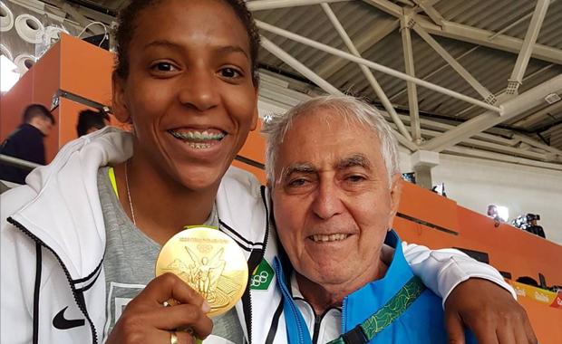 GirlPower: 4 histórias de superação de atletas das Olimpíadas 2016