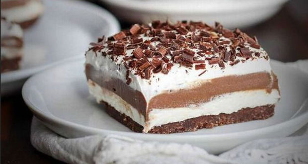 Lasanha De Chocolate 233 Sobremesa Perfeita Para Quem Ama