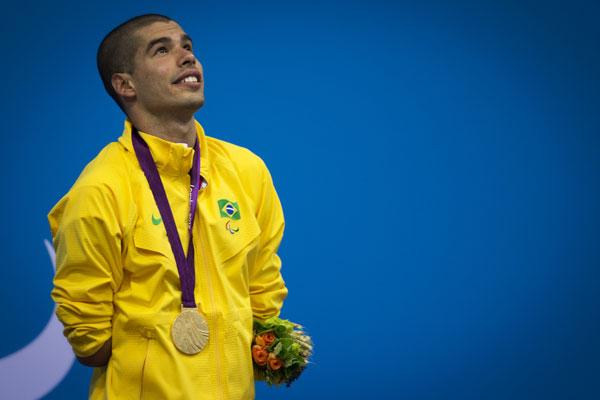 6 atletas e equipes brasileiros que você deveria acompanhar nestas Paralimpíadas