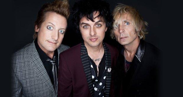 Música: Green Day grava música inspirada nos atendados de Paris