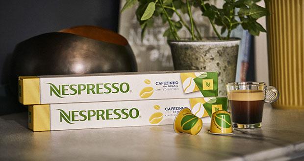 Cafezinho do Brasil - Nespresso