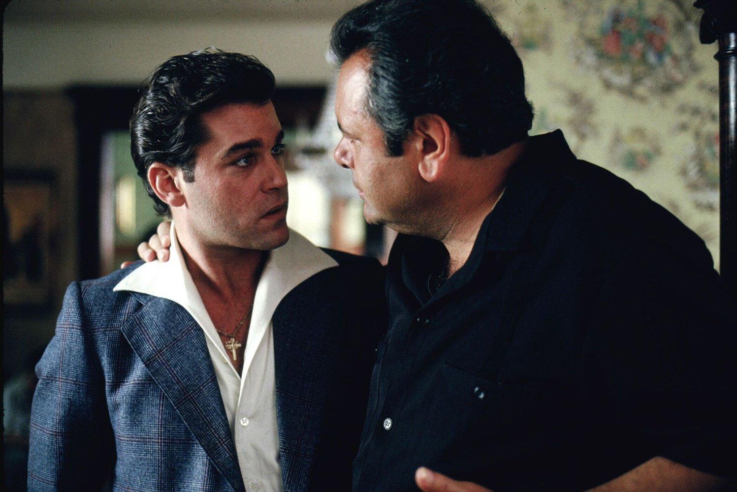 Os Bons Companheiros (Martin Scorsese)