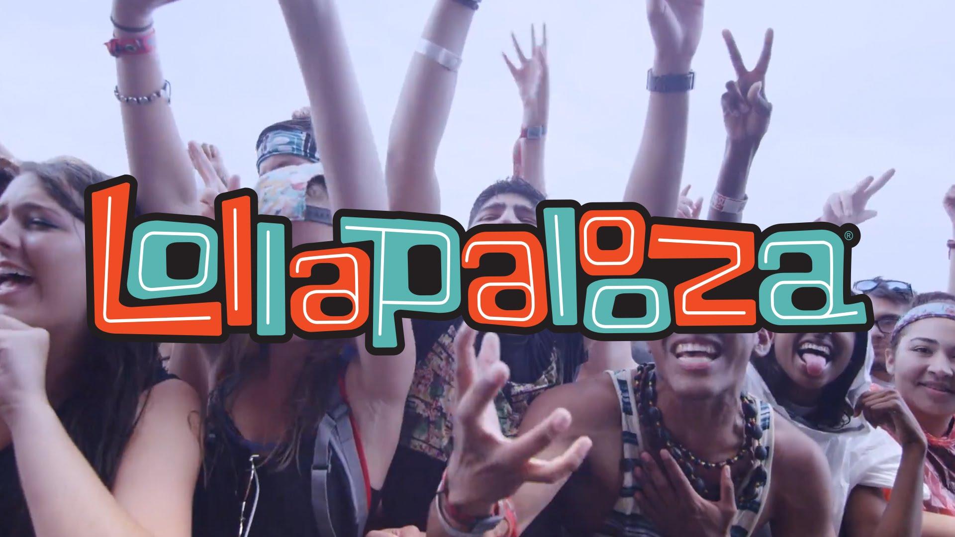 Shows: Venda de ingressos para o Lollapalooza 2017 começa em setembro