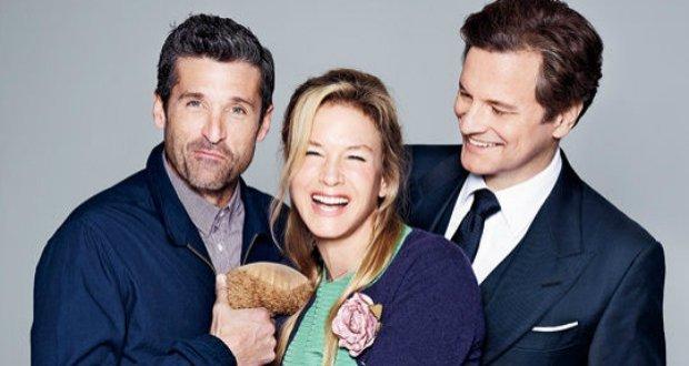 """Cinema: Confira três cenas inéditas de """"O Bebê de Bridget Jones"""""""