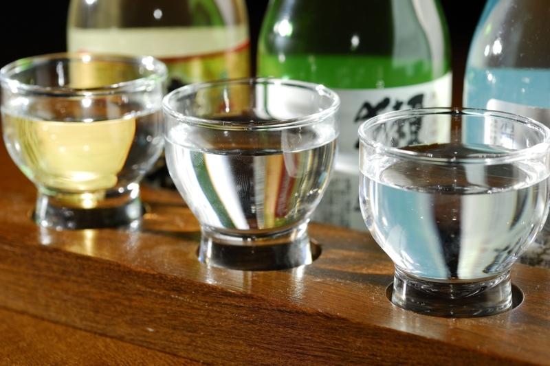 itigo sake house