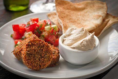 Kaufmann falafel