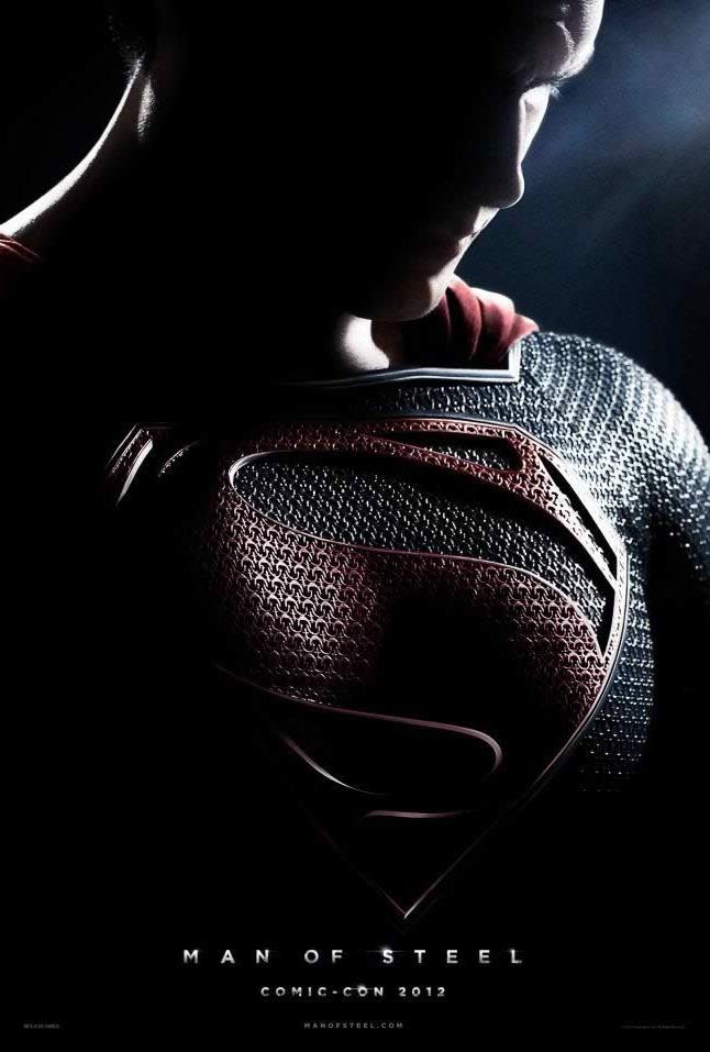 Homem de Aço filme - Trailer, sinopse e horários - Guia da Semana