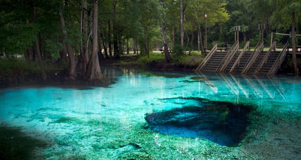 As 13 piscinas de gua natural mais incr veis do mundo for Fotos de piscinas hermosas