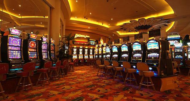 best casino slots gratis