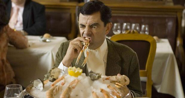 Kì Nghỉ Của Mr. Bean - Image 2