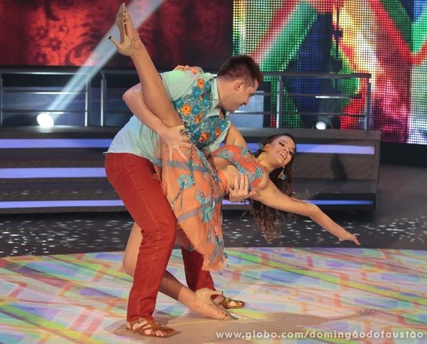 Paula lima dancing - 1 9